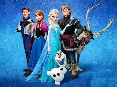 Evan Rachel Wood, Sterling K Brown to lend voices to Frozen sequel, film will release in November 2019