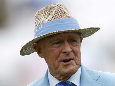 File image of Geoffrey Boycott. Reuters