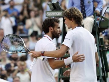 Wimbledon 2018: Why Alexander Zverev's defeat to Ernests Gulbis does not fit his losing pattern at Majors
