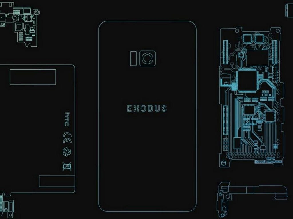 HTCs Exodus blockchain smartphone might arrive within Q3 later this year
