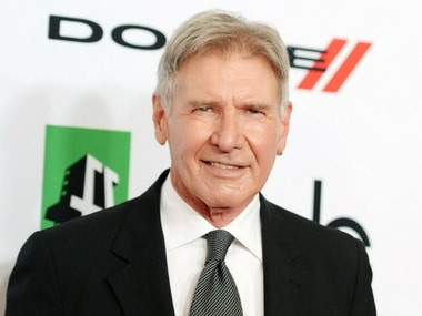 Harrison Ford may feature in 20th Century Fox adaptation of 1903 Jack London novel Call of the Wild