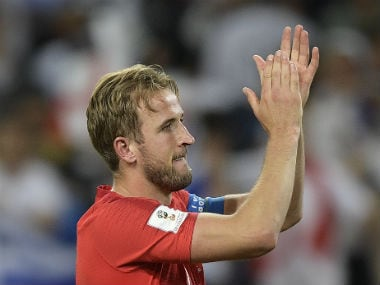 FIFA World Cup 2018: Englands Harry Kane insists title glory a bigger goal than winning Golden Boot
