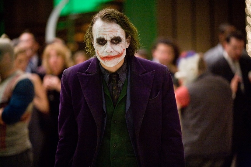 'Dark Knight' Is Headed To IMAX Theaters For Its 10th Anniversary