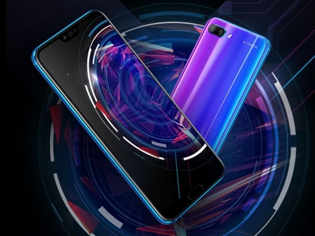 Honor 10 GT announced with 8 GB RAM and GPU Turbo technology