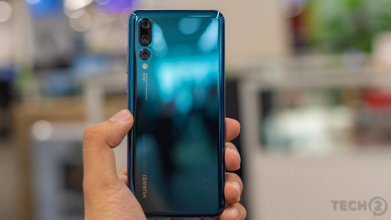 Huawei Christmas Carnival: Deals on Nova 3, Nova 3i, P20 Pro, more on Amazon India