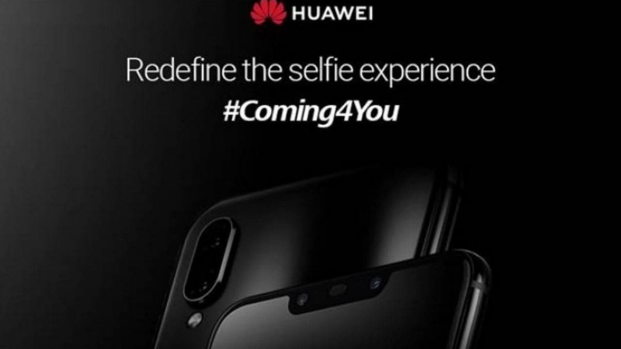 Huawei Nova 3 and Nova 3i confirmed for launch in India on 26 July