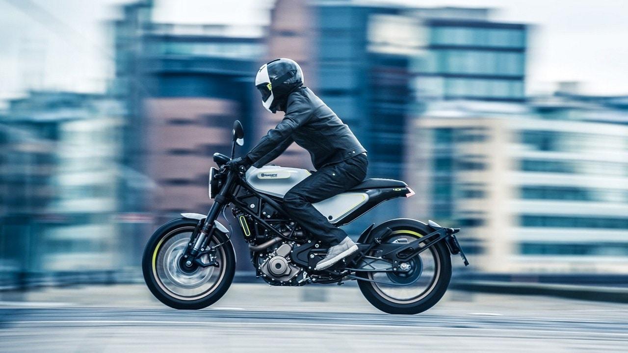 Bajaj to bring Husqvarna Vitpilen 401 and Svartpilen motorcycles in 2019: Report