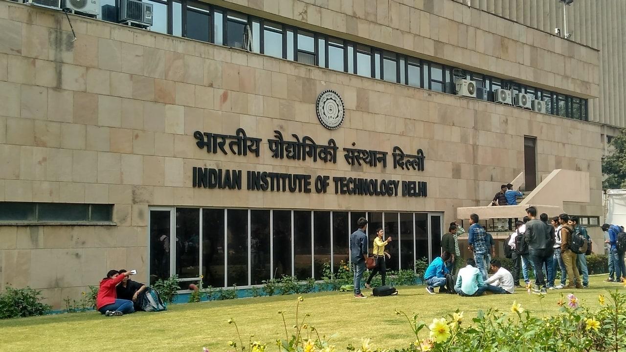 IIT Delhi to set up PhD start-up incubators to encourage advancement in deep tech