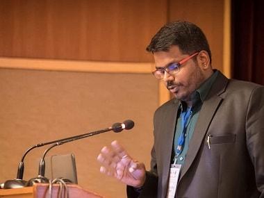 Advocate J Sai Deepak