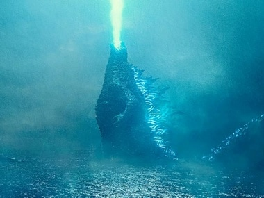 Godzilla: King of the Monsters first look — Stranger Things' Millie Bobby Brown fights beast's atomic breath