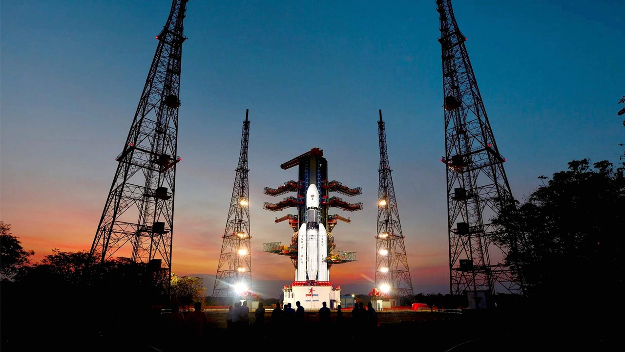 India to launch two space missions every month over the next 16 months: ISRO