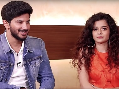 It's a Wrap: Karwaan stars Dulquer Salmaan, Mithila Palkar in conversation with Parul Sharma