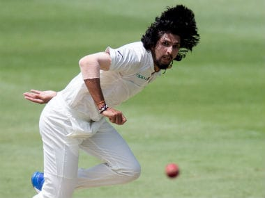 India vs England: Unlike old days, we now have eight to nine pacers ready for Test cricket, says Ishant Sharma