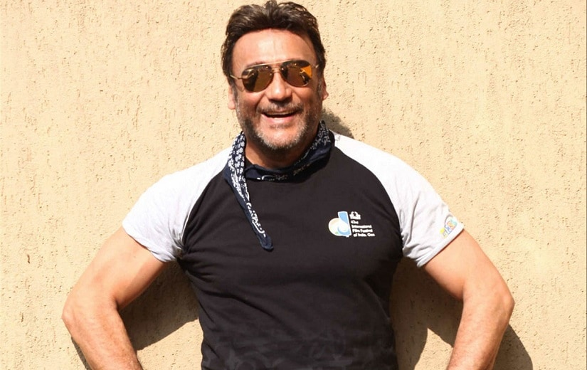 Jackie Shroff on working with Prabhas in upcoming action thriller Saaho: Couldnt say no to an artiste like him