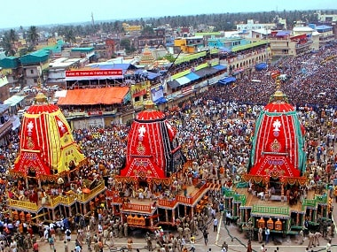 Jagannath Rath Yatra: Odishas 10-day celebration begins today, here is all you need to know about chariot festival