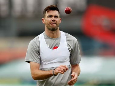 Ashes 2019: England name unchanged squad for third Test as James Anderson's recovery lingers on