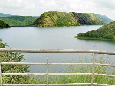 File photo of the Idukki dam. PTI