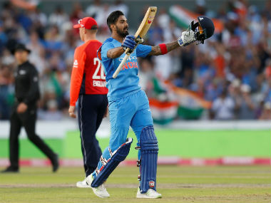 India vs England: India batsman KL Rahul says it was frustrating to not convert fifties into centuries