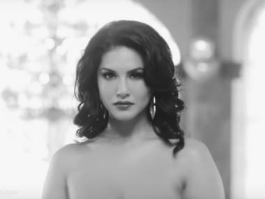 Watch — Karenjit Kaur: The Untold Story of Sunny Leone trailer shows girl-next-door's journey to stardom
