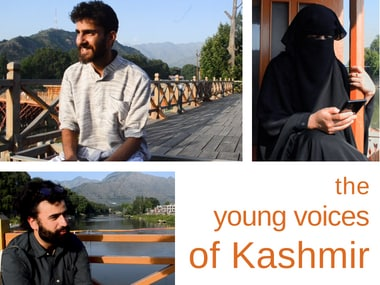 Verses from the Valley: How contemporary Kashmiri poets are leading a revival of Urdu poetry