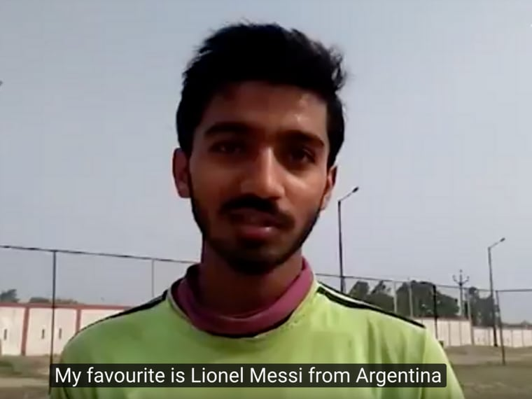 Not Just for Kicks: Football fans in Chitrakoot weigh in on the FIFA World Cup and their own lack of infrastructure
