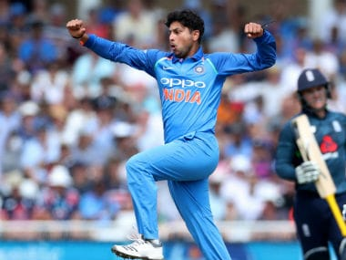 India vs England: How Kuldeep Yadav has stayed ahead by out-thinking batsmen, sticking to old-fashioned style of spin bowling