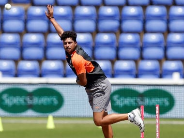 India vs England: Remains to be seen if Kuldeep Yadav can make adjustments for Tests, says Alec Stewart