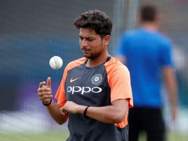 India vs Australia: Time for Virat Kohli to show confidence in Kuldeep Yadav as visitors chase history