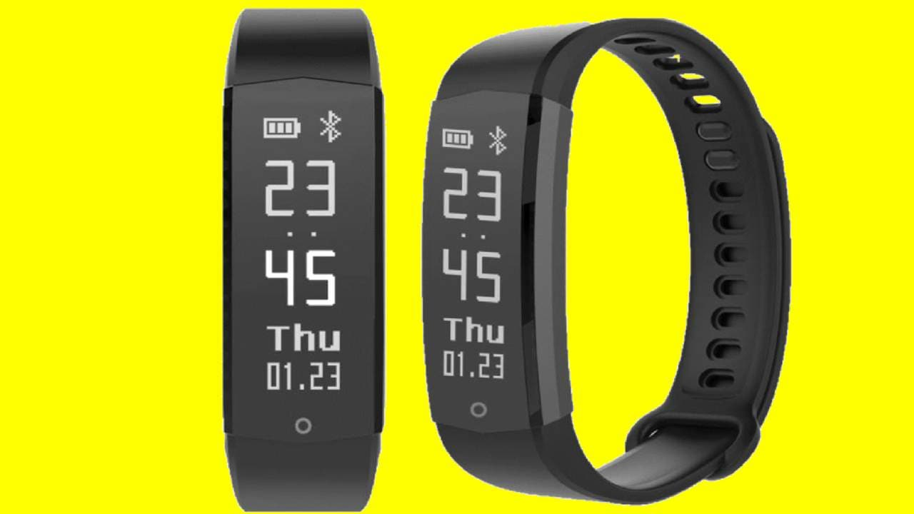 Lenovos new HX06 Active fitness smartband launched for Rs 1,299 in India