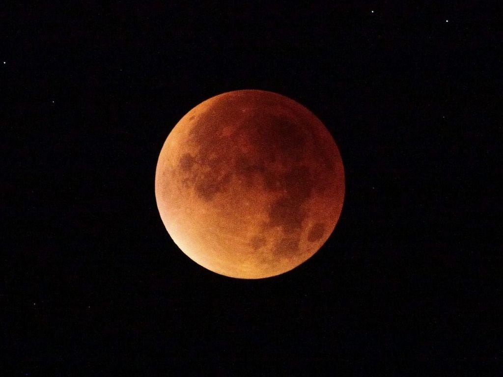 Total Lunar Eclipse 2018: Ten things you need to know about the lunar event