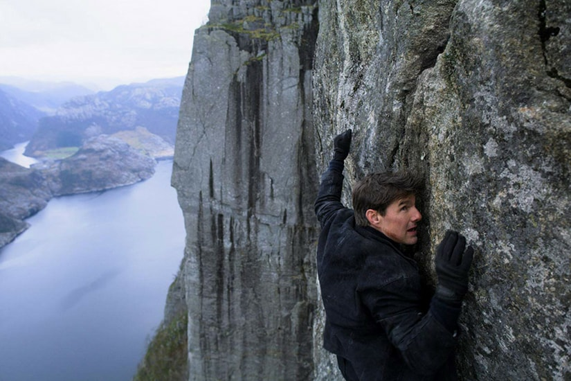 A still from Mission: Impossible – Fallout/Image from Twitter.