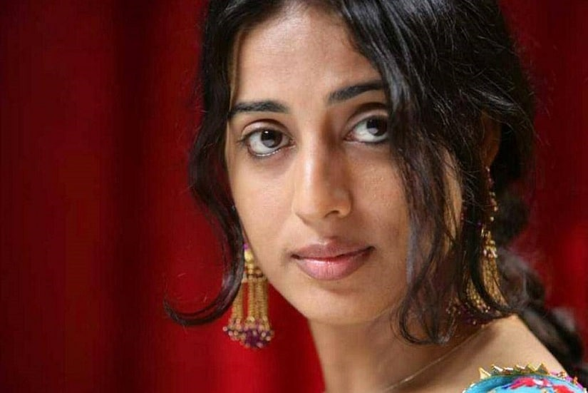 Mahie Gill as Paro in Anurag Kashyap's Dev.D. Facebook