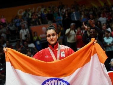 Manika Batra interview: Table Tennis star looks back at Commonwealth Games 2018 success, reveals her diet plan and more