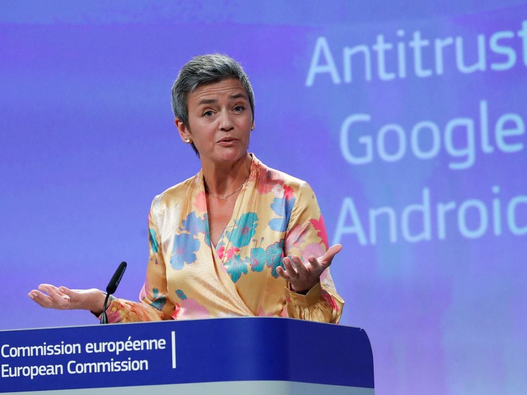 EU v Google: The  bn fine is one among the many imposed by European regulators