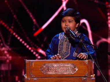 Watch: Indian-origin boy surprises judges on The Voice UK with How Deep Is Your Love, Balam Pichkari mashup
