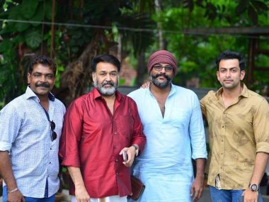 Can Mohanlal bring the warring factions within Malayalam film industry together after Dileep-AMMA row?