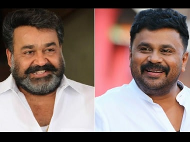 Dileep's resignation from Association of Malayalam Movie Artists accepted, confirms president Mohanlal