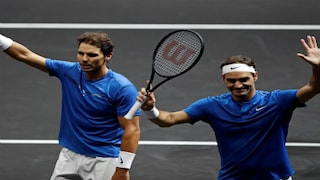 Roger Federer To Play Exhibition Match In South Africa Where His Mother Was Born Against Rafael Nadal Sports News Firstpost