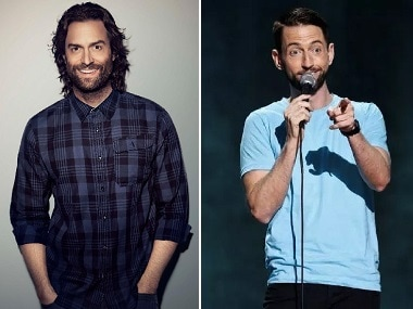 Netflix announces global stand-up comedy event series featuring 47 Comedians in 2019
