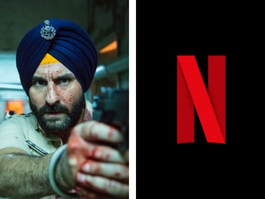 Sacred Games: Netflix alters controversial subtitles insulting Rajiv Gandhi after Congress backlash