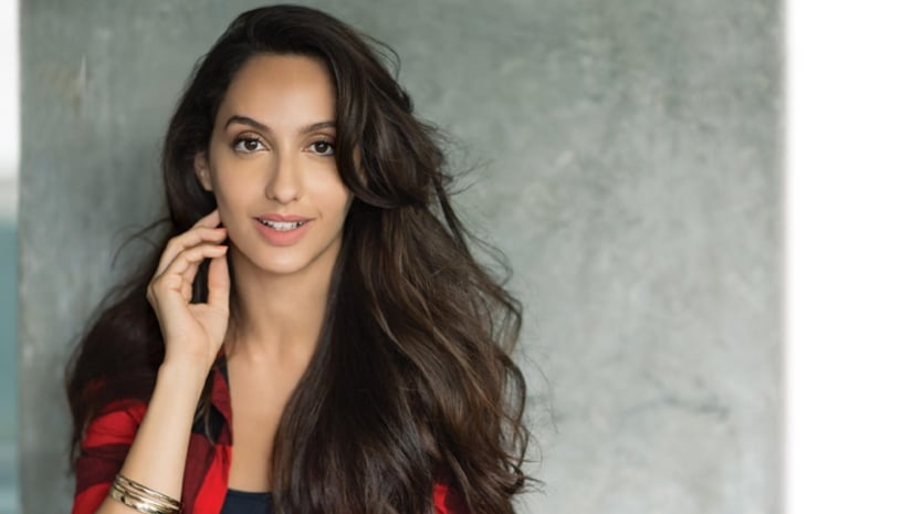 File image of Nora Fatehi. News18