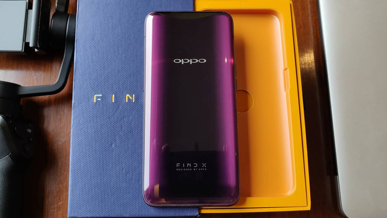 Image result for Oppo R17 May Succeed The Oppo R15 And Will Likely Feature A Whopping 10 Gb Ram