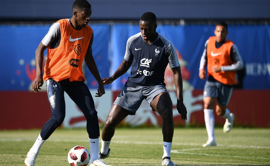 An experienced Croatia side lies in wait for France in the finals. With their explosive attacking power, France will be favourites to win the World Cup, but as Luka Modric and his teammates have shown, one would underestimate Croatia at their own peril. AFP