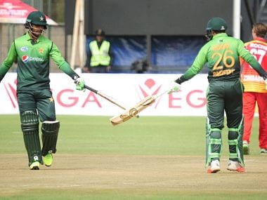 Zimbabwe vs Pakistan: Fakhar Zaman, bowlers shine as Sarfraz Ahmed and Co beat hosts by 9 wickets in second ODI