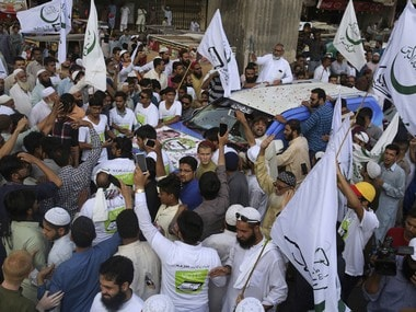 Pakistan election: Radical parties likely to dent right-wing PML-N's vote bank, help Oppposition in tightly-contested seats