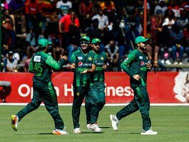 Zimbabwe T20I Tri-series: Fakhar Zaman, Shaheen Afridi shine as Pakistan beat Australia by 45 runs in 5th T20I