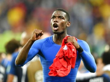 FIFA World Cup 2018: France midfielder Paul Pogba ready to make sacrifices for the teams cause