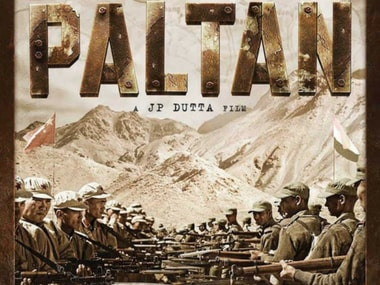 Watch: Teaser for JP Dutta's Paltan shows Indian soldiers preparing for battle, reveals release date