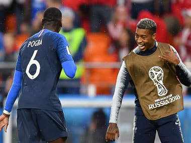 FIFA World Cup 2018: France fends off African nations to secure best prospects from immigrant talent pool
