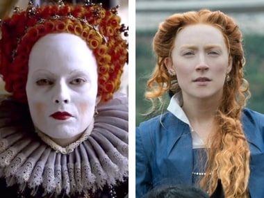 Mary Queen of Scots trailer: Margot Robbie, Saoirse Ronan come face-to-face in film about betrayal, rivalry